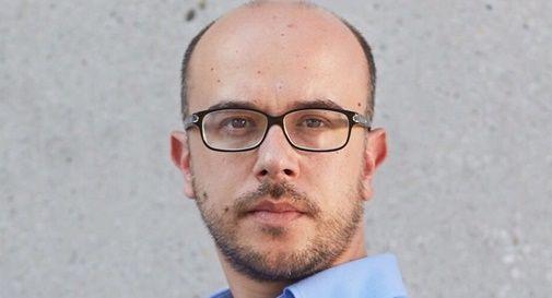 Giovanni Zorzi, segretario provinciale del Partito Democratico a Treviso