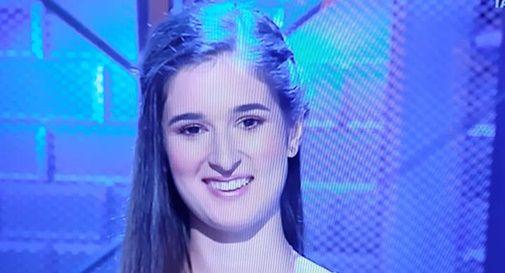 """Stefania, campionessa di Valdobbiadene, ai """"Soliti Ignoti - Il Ritorno..."""" di Rai1"""