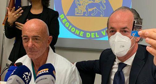 Coronavirus, Veneto primo in Italia per il nuovo test rapido: si analizza anche fuori dal laboratorio