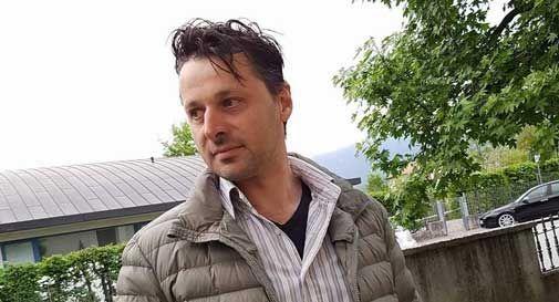 Oggi il funerale del 47enne Filippo Pizzol, morto dopo un malore improvviso