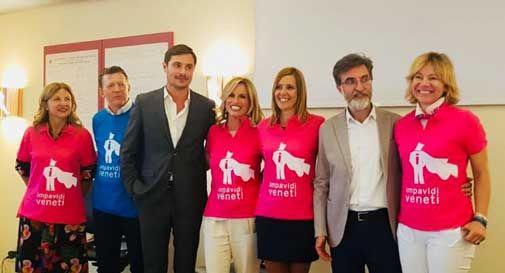 Treviso, nasce il premio dedicato agli imprenditori coraggiosi