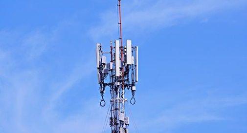 Arrivano le antenne sul Grappa, possibile 5G