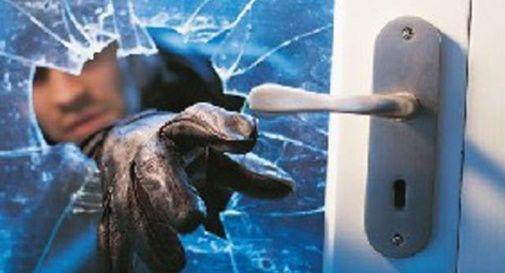Occhio ai furti, a Montebelluna è emergenza
