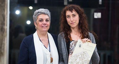 La regista montebellunese Maria Conte vince il Lunigiana Film Festival 2019