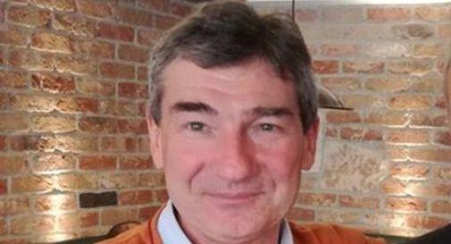Mario Bertolo