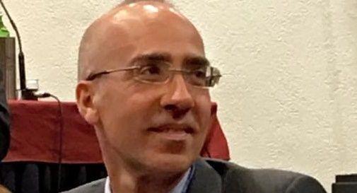 Il primario Maurizio De Luca