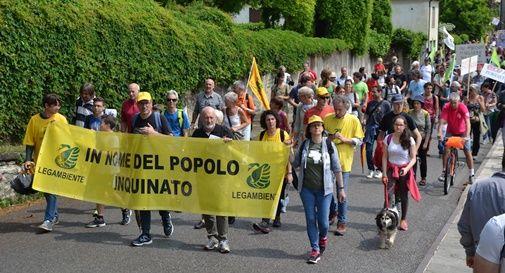 Domenica in marcia per dire stop a pesticidi e nuovi vigneti