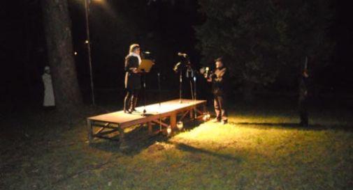 Leopardi, Zanzotto e la magica notte della poesia