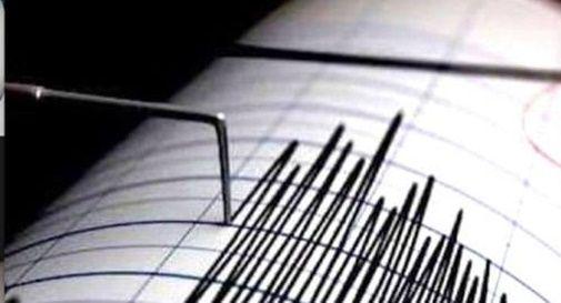 Scossa di terremoto a Revine Lago