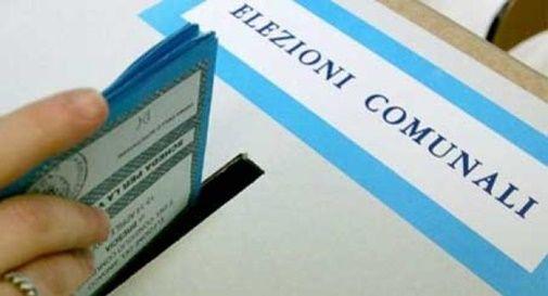 Tre candidati a Giavera dove la destra si spacca in due