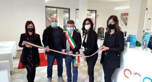 Spazio Enel inaugurazione