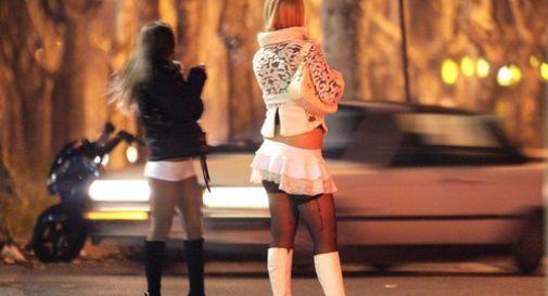 Operazione anti prostituzione lungo Terraglio e Pontebbana