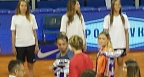 Gran finale per il 27° trofeo di tennis di Croazia.