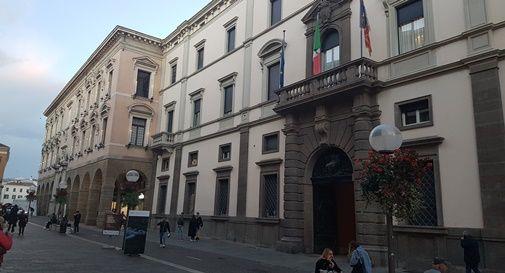 Palazzo Bo a Padova, luogo della protesta studentesca