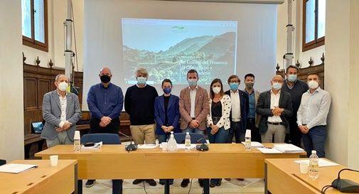 Associazione per il Patrimonio delle colline del prosecco di Conegliano e Valdobbiadene