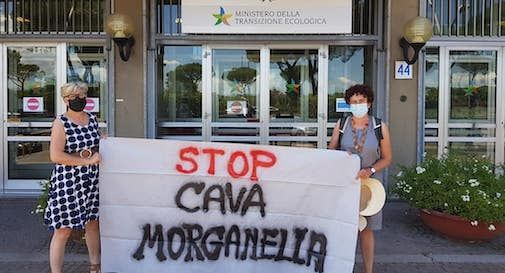ambientalisti a Roma