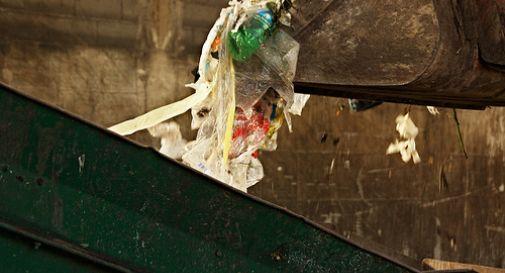 420mila euro per un centro raccolta rifiuti