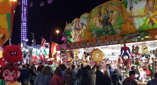 Luna Park e chioschi gastronomici, tornano le Fiere di San Luca