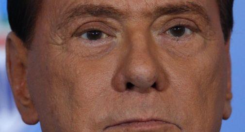 Berlusconi, Cassazione conferma condanna. Da rivedere interdizione