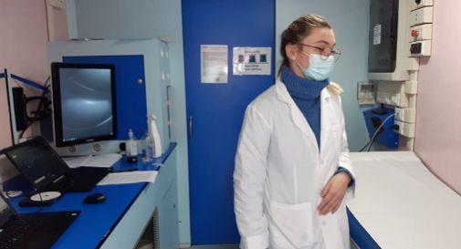 Mammografie gratuite stamattina in centro a Mogliano