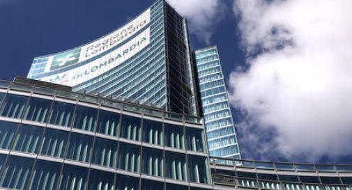 Fondi della Lega, Gdf in Regione Lombardia per acquisizioni