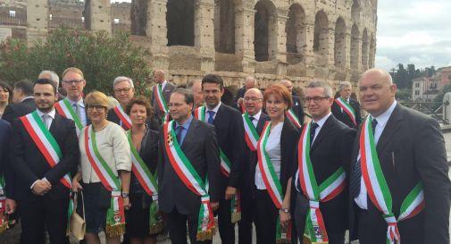 Zambon e Moro a Roma per la Festa della Repubblica
