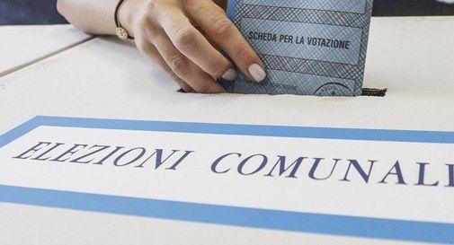 Affluenza ai seggi solo del 37,5% a Castelfranco Veneto