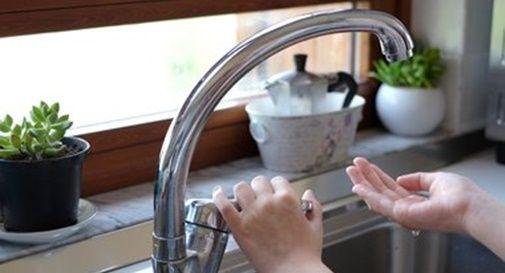 Manca l'acqua in numerosi comuni. Piave Servizi