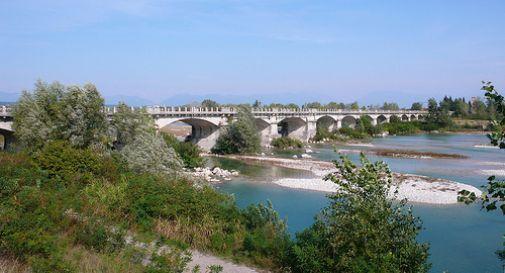 L'area del Piave piena di bombe inesplose: trovati 84 ordigni durante la bonifica al Ponte della Priula
