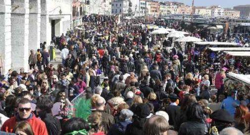 Carnevale, business da 70 milioni di euro