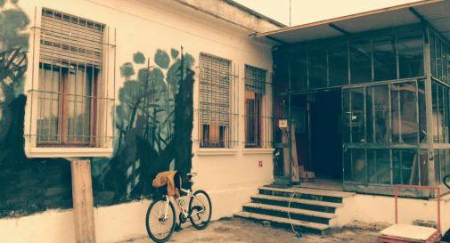 Apre la nuova casa Caminantes di Django, ospiterà senza tetto e richiedenti asilo