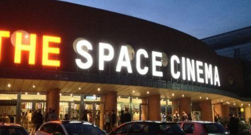 Sciopero allo Space Cinema di Silea domenica