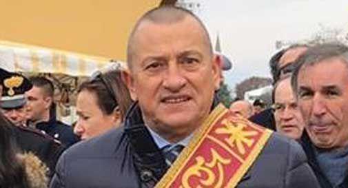 Santa Lucia, il sindaco-medico Szumski: