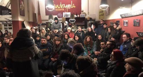 Django si mobilita, sabato in piazza dei Battuti contro l'amministrazione