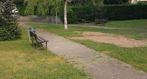 Incrementata la sicurezza nei parchi a Casier con il progetto