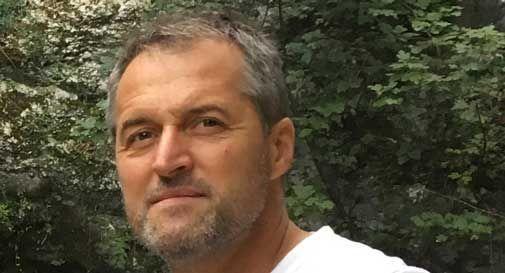 Centinaia di persone per l'addio a Rudy Dall'Antonia: aveva solo 52 anni