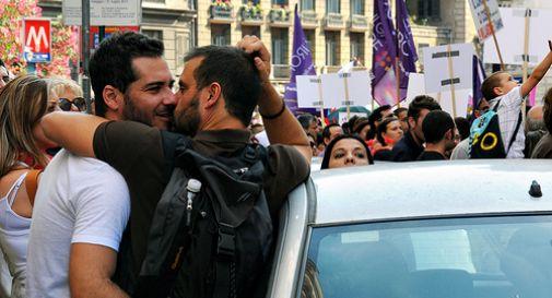 Attese 4000 persone per il gay Pride del Veneto