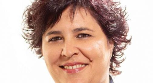 Anna Sozza