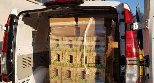 600 famiglie bisognose hanno ricevuto aiuti anche durante le festività grazie alla Dispensa