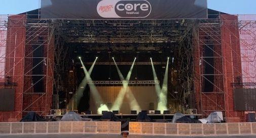 Core Festival:
