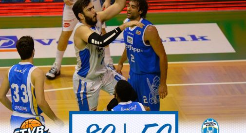 Treviso domina anche gara2: la serie finale ora è 2-0