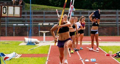 Atletica, Campionati veneti: Molinaro vola a 4,25