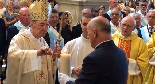 A Treviso le celebrazioni dell'Assunta, il messaggio del vescovo Gardin con frecciatina a Salvini