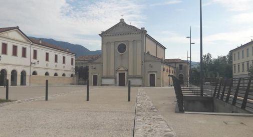 Piazza Meschio