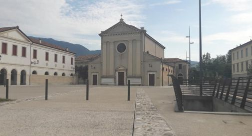 piazza meschio vittorio veneto