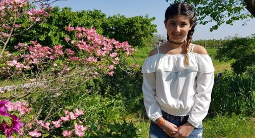 Lunedì l'addio a Maria Vittoria, morta a 12 anni per l'allergia al latte