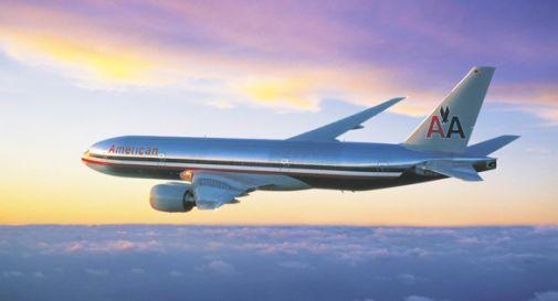 Forte turbolenza su volo Seul-Dallas, atterraggio di emergenza in Giappone (VIDEO)