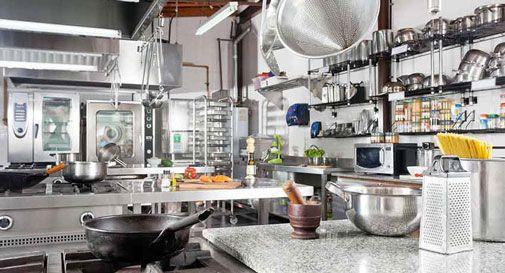 Acciaio Inox Il Materiale Ideale Per L Arredamento Delle Cucine Oggi Treviso News Il Quotidiano Con Le Notizie Di Treviso E Provincia Oggitreviso