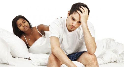 Disfunzione erettile, un problema sempre più comune