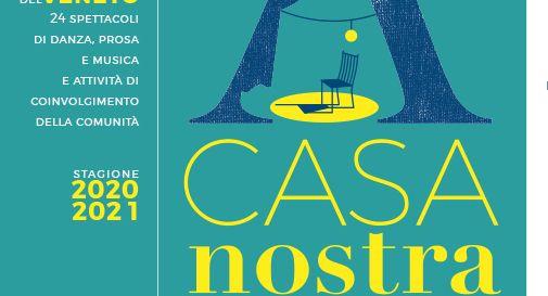 """SlowMachine riparte da """"A Casa Nostra"""", un progetto per la rinascita dei Teatri del Veneto"""